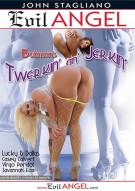 Buttman's Twerkin' An' Jerkin' Porn Video