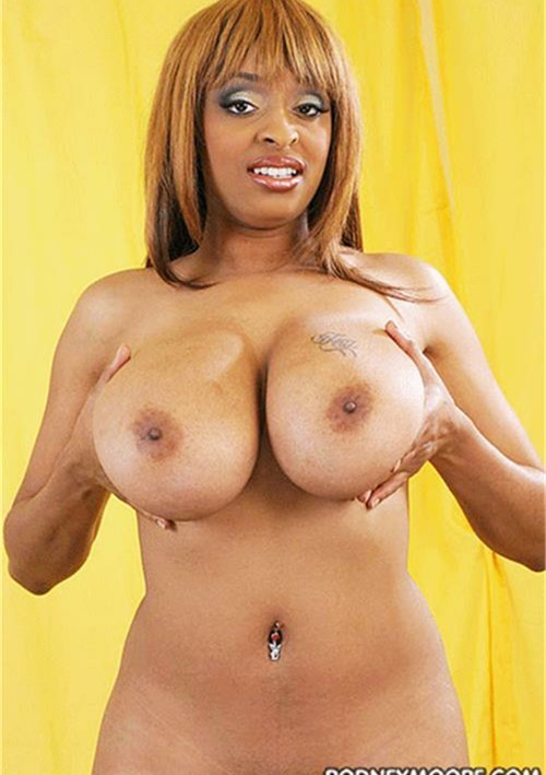 Huge boobs on carmen hayes and jada fire mobile