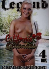California Blondes #3 Porn Movie