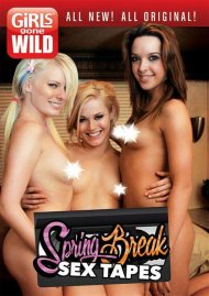 Girls Gone Wild: Spring Break Sex Tapes Porn Movie