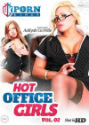 Hot Office Girls Vol. 2 Boxcover