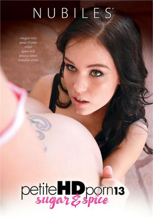 Petite HD Porn Vol. 13: Sugar & Spice