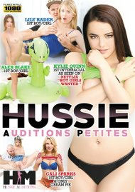 Hussie Auditions Petites Porn Movie