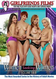 Women Seeking Women Vol. 148 Porn Movie