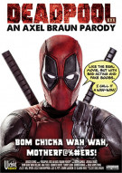 Deadpool XXX: An Axel Braun Parody Movie