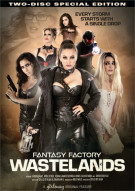 Fantasy Factory: Wastelands Porn Movie