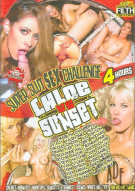 Super Slut Sex Challenge: Chloe VS Sunset Porn Movie