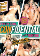 Vivid Girl Confidential: Janine Porn Movie