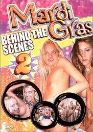 Mardi Gras Behind the Scenes 2 Porn Video