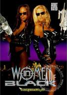 Women In Black Porn Movie