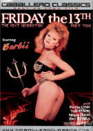 Friday the 13th: Part 2 - The Next Generation Porn Movie