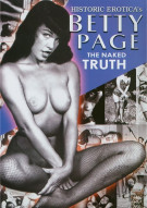 Betty Page: The Naked Truth Porn Movie