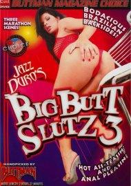 Big Butt Slutz 3 Porn Movie