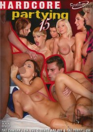 Hardcore Partying 15 Porn Movie