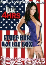 Stuff Her Ballot Box Movie