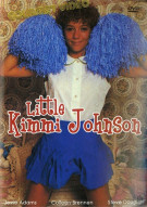 Little Kimmi Johnson Porn Movie