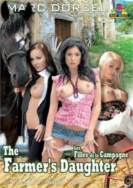 Farmers Daughter, The Porn Movie