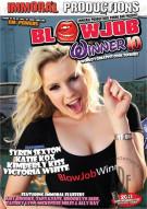 Blowjob Winner #10: Worlds Greatest Cocksuckers Porn Movie