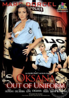 Oksana: Out of Uniform (French) Porn Video