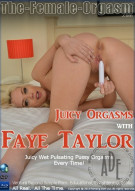 Femorg: Juicy Orgasms With Faye Taylor Porn Video