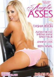 Angelic Asses 2 Porn Video
