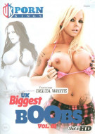 UK Biggest Boobs Vol. 1 Porn Video