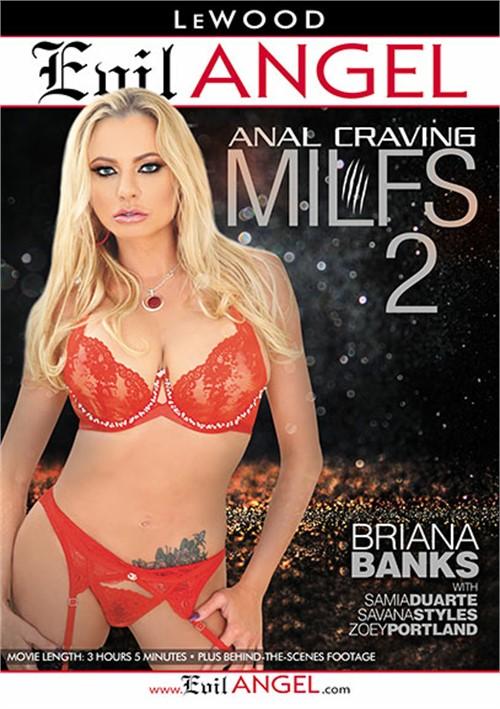 Anal Craving MILFs 2 (2016)