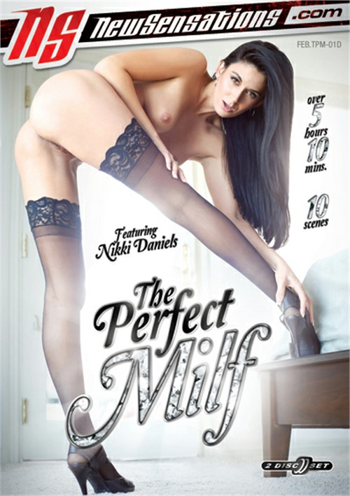 XXX The Perfect MILF (2016)