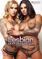 Lesbian Muff Munchers 6 Porn Movie