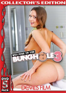 Welcome To The Bunghole 3 Porn Movie