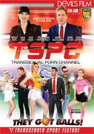 TSPC Transsexual Porn Channel Movie