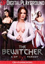 Bewitcher, The Porn Movie