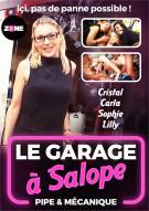 Slut Garage Porn Video