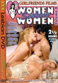 Women Seeking Women Vol. 5 Movie