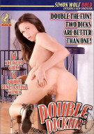 Double Dickin' Porn Video