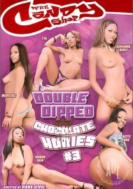 Double Dipped Chocolate Honies #3 Porn Video