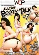 Latin Booty Talk #7 Porn Movie
