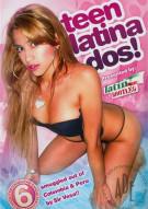 Teen Latina Dos! Porn Movie