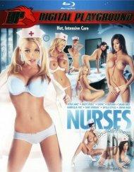 Nurses Blu-ray porn movie from Digital Playground.