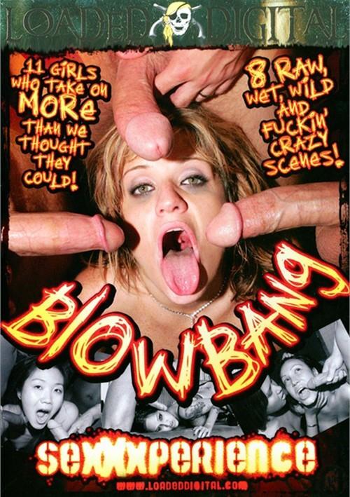 Blowbang Sexxxperience