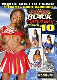 New Black Cheerleader Search 10 Porn Movie