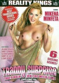 Tranny Surprise Vol. 10 Porn Movie