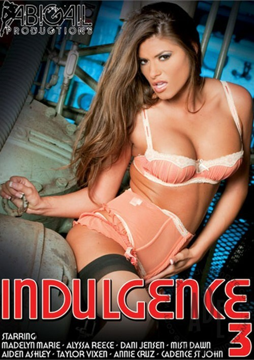 Indulgence 3