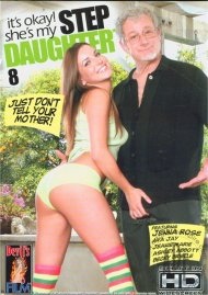 Its Okay! Shes My Step Daughter 8 Porn Movie