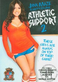 Athletic Support 2 Porn Movie