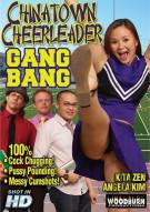 Chinatown Cheerleader Gangbang Porn Video