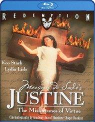 Marquis De Sades Justine Blu-ray Movie