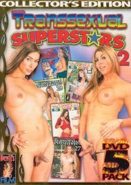 Transsexual Superstars 5-Pack #2 Porn Movie