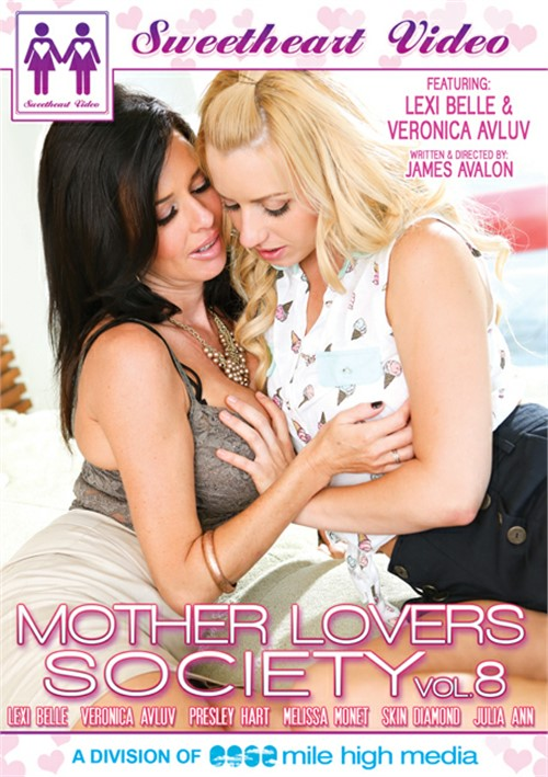 XXX Mother Lovers Society 08 (2012)