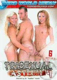 Trisexual Asylum 4 Porn Movie